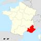 Provence-Alpes-Côte d'Azur (PACA)