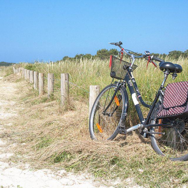 La Bretagne à pied, à vélo ou dans l'eau
