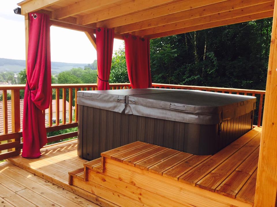 la bulle des anges week end nuit insolite haute marne grand est. Black Bedroom Furniture Sets. Home Design Ideas