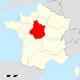 Centre-Val de Loire