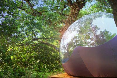 Maisons bulles