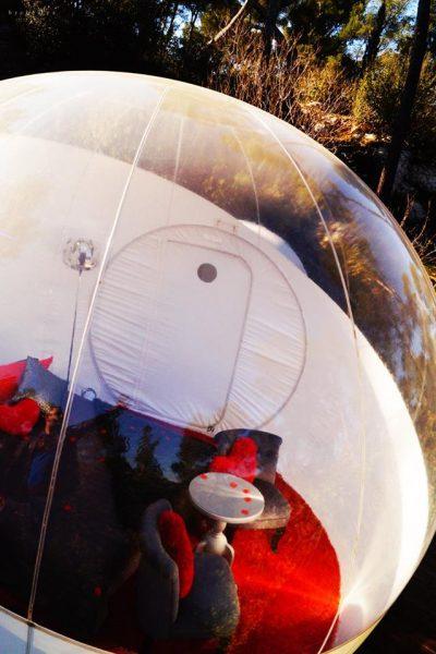 bulles Attrap Rêves